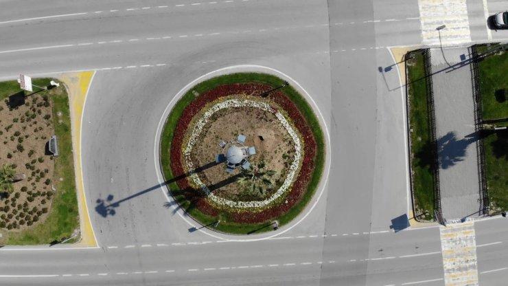 'Akıllı Şehir Trafik Güvenliği Projesi'nin ihalesi 10 gün içinde yapılacak