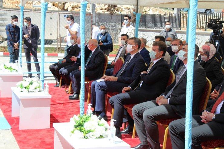 Milli Eğitim Bakanı Selçuk, Mardin'de Prof. Dr. Aziz Sancar Bilim ve Sanat Merkezinin açılışını gerçekleştirdi
