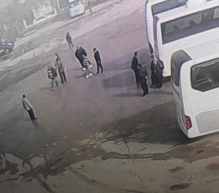 Kameralardan kaçamayan çığırtkanlar, suçüstü yakalandı