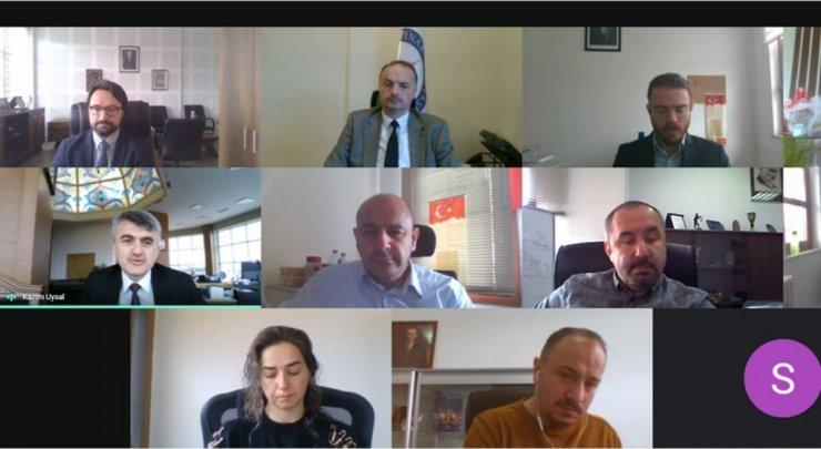 """DPÜ GSF'den """"Bilgilendirme Tasarımında Veri Görselleştirme"""" semineri"""
