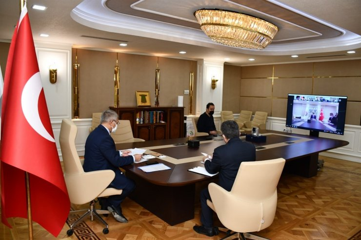 Karabük'te 167 proje için 364 milyon 513 bin TL ödenek ayrıldı