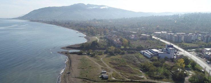 Ordu'da yeni turizm noktası: Karavan Park