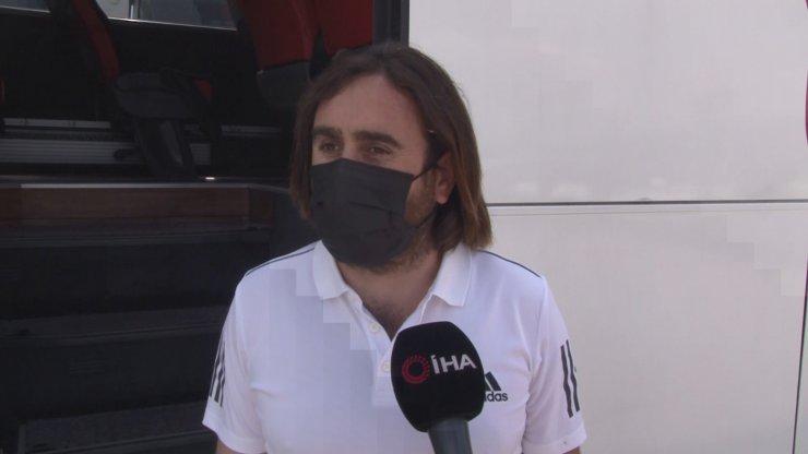 Yolcunun otobüste unuttuğu 4 bin Euro ile iki telefonu kendisine teslim edildi, yolcu rahat nefes aldı