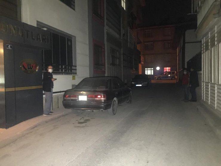Konya'da ağabeyini bıçaklayarak öldüren kardeş tutuklandı