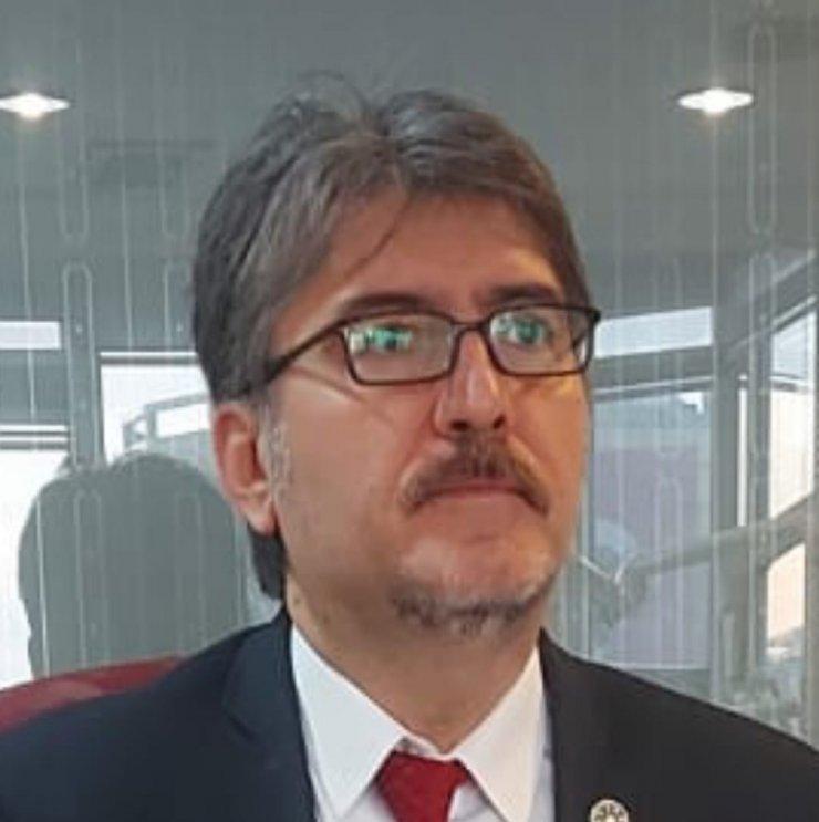 İYİ Parti Aydın İl Başkanı Demirci, İsrail protestosunu eleştirdi