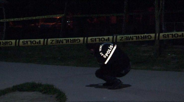 Arnavutköy'de iki grup arasında bıçaklı kavga: 1 ölü