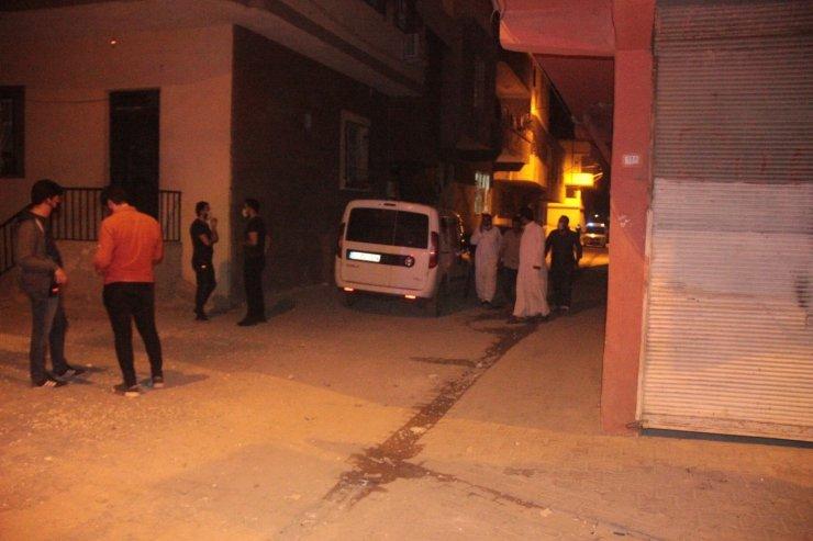 Maytap kavgasında 2 kişi yaralandı