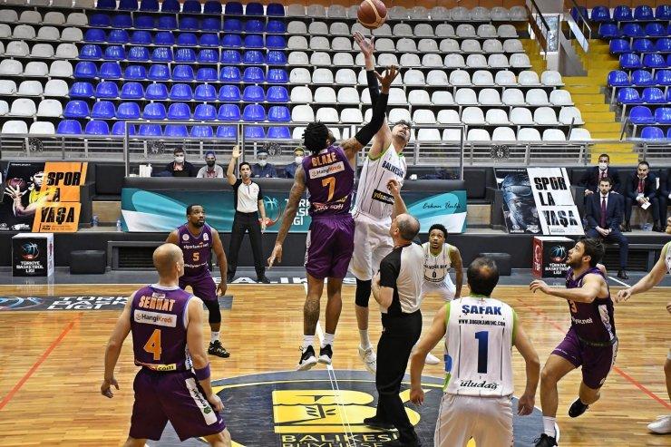 Play off'da Balıkesir Büyükşehir'in rakibi deplasmanda Konyaspor