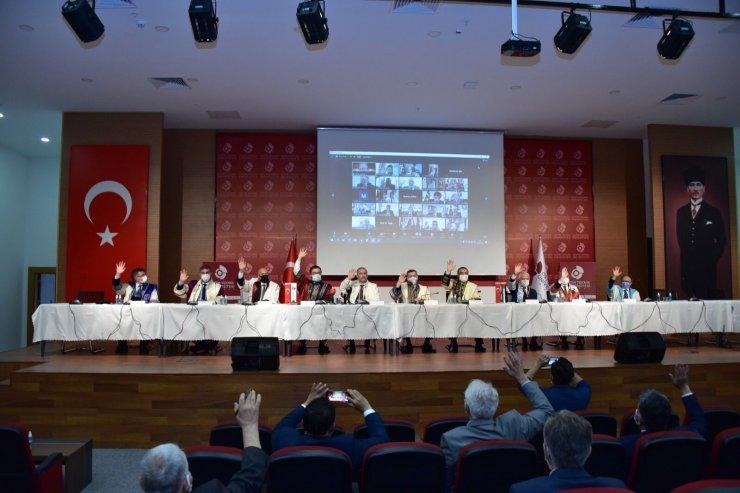 Üniversite rektörleri Filistin için adalet ve insan hakları çağrısı yaptı
