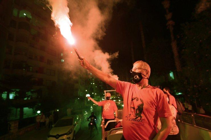 Mezitli Belediyesi, 19 Mayıs'ı konvoy ve gösterilerle kutlayacak