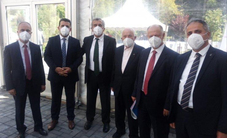 Cumhurbaşkanı Erdoğan'ın müjdesi Ereğli'yi heyecanlandırdı