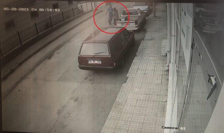"""Bursa'da taciz olayının gerçekleştiği mahalleli konuştu: """"Bu olaylar arttı, tedirginiz"""""""