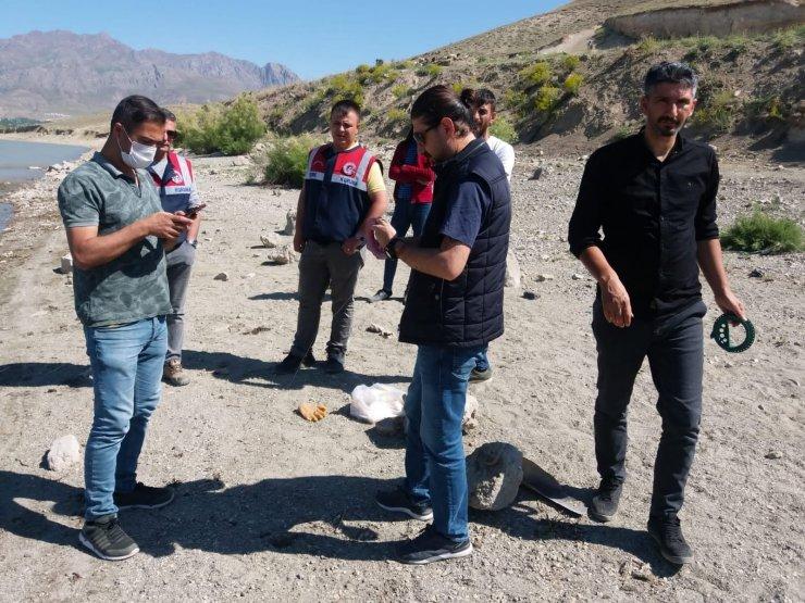 Kaçak balık avcılarına 71 bin 454 TL ceza