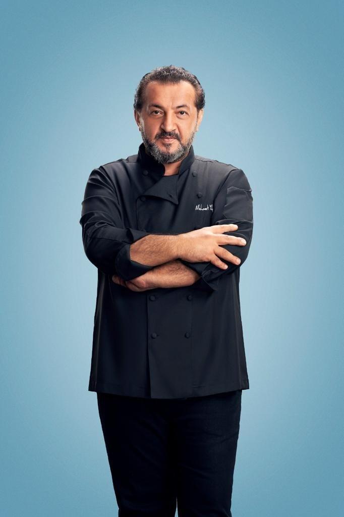 Ünlü şef Mehmet Yalçınkaya'nın imza yemekleri yeni restoranında olacak