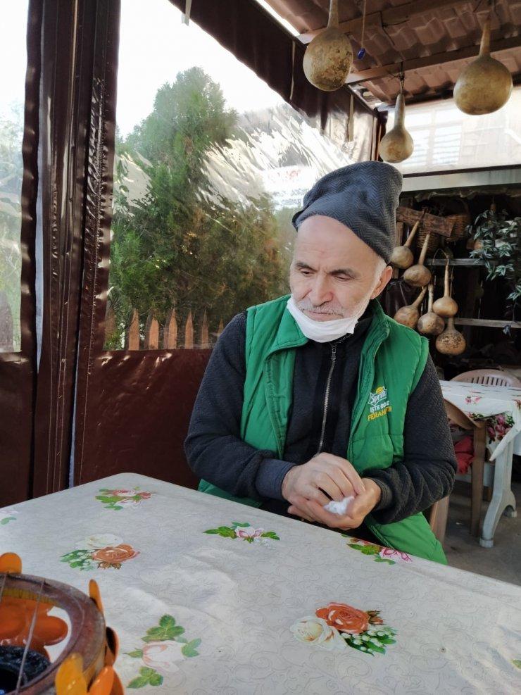 Bursa'da kayıp alarmı