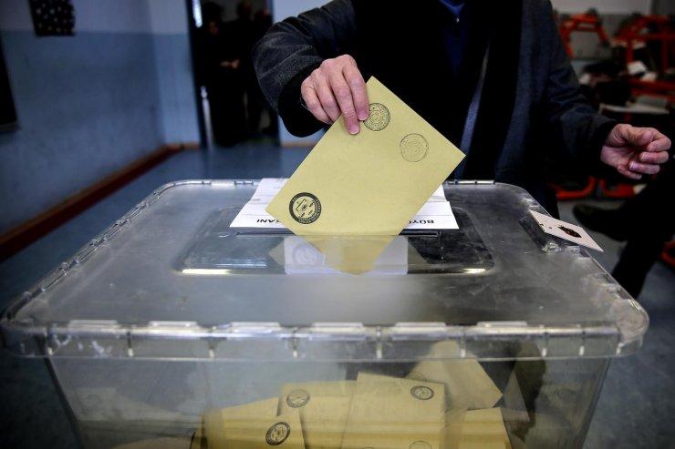 Taşköprü'de muhtarlık seçimleri tamamlandı