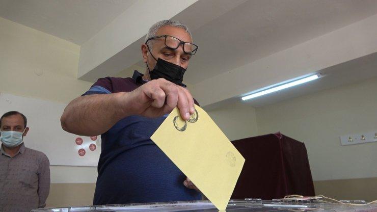 Kırıkkale'de muhtarlık seçimi heyecanı