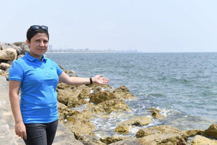 Akdeniz'de salya oluşumu beklenmiyor