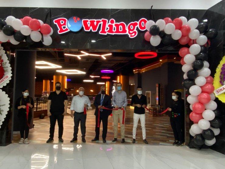 Mardian Mall AVM'de bowling heyecanı