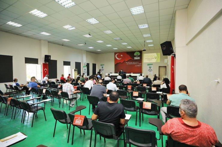 Şehitkamil Belediye Spor'da genel kurul heyecanı