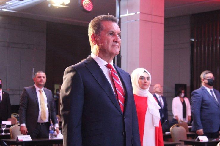 """TDP Genel Başkanı Sarıgül: """"Biz TDP olarak, Türk milletini birlikte yaşamaya ve bu ülkeyi dimdik ayakta tutarak yeniden güçlü kılmaya kararlıyız"""""""