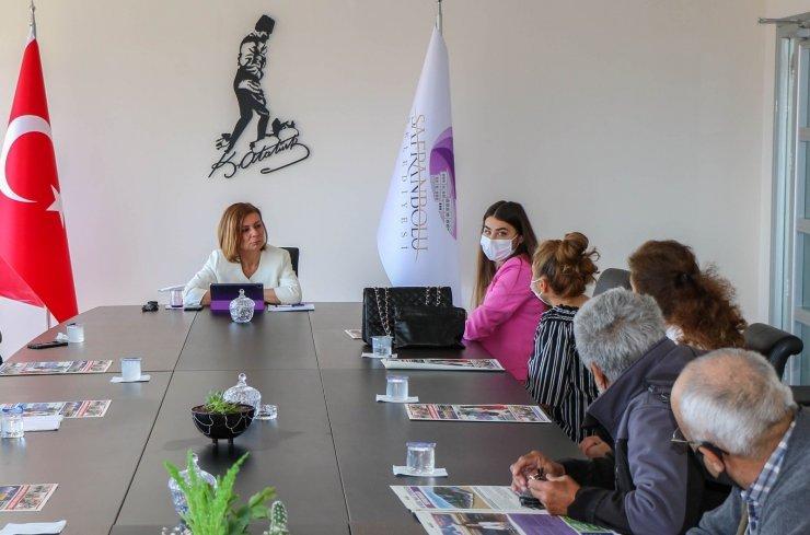 Safranbolu'da Halk Günü Toplantıları devam ediyor