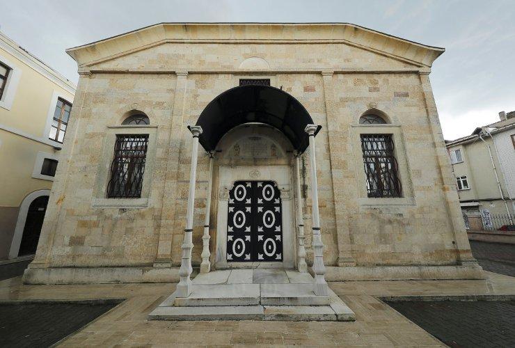 """Tarihi İtalyan Kilisesi """"Mimarlık Fakültesi"""" olarak hizmet verecek"""