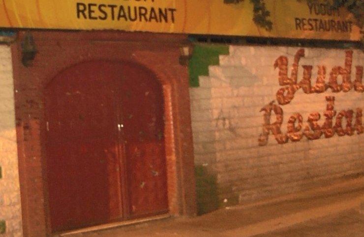 Diyarbakır'da restorana ateş açan şahıslar polisle çatıştı: 1 yaralı