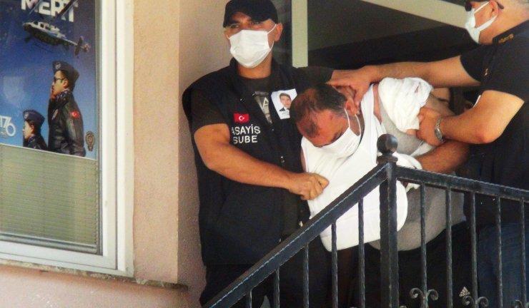 Polis katillerinin sevkinde dikkat çeken detay