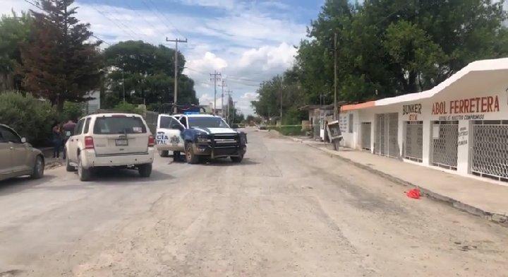 Meksika'da katliam: 14 ölü, 3 yaralı