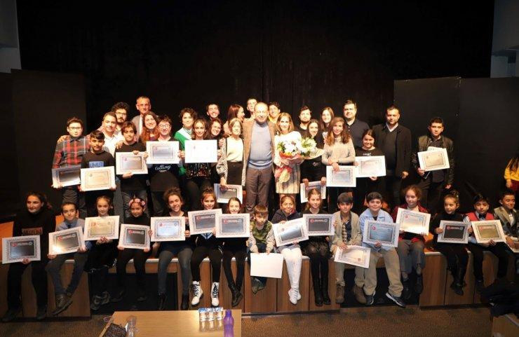 Turgutlu Belediyesi tiyatro kursları başlıyor