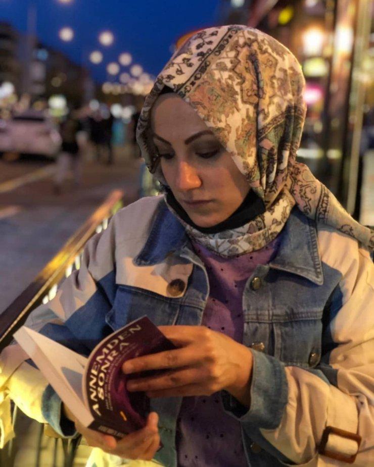 Yazar Gülnur Gündoğan'dan yeni roman: 'Annemden Sonra'