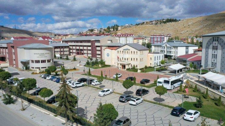 Antrenörlük Eğitimi Tezli Yüksek Lisans programı Bayburt Üniversitesine kazandırıldı