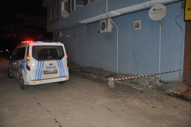 İki grup arasındaki silahlı kavgada 6 kişi gözaltına alındı