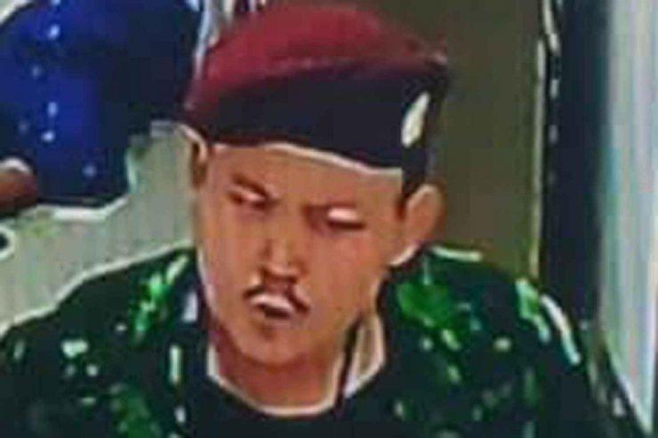 Tayland'da eski asker hastanede dehşet saçtı
