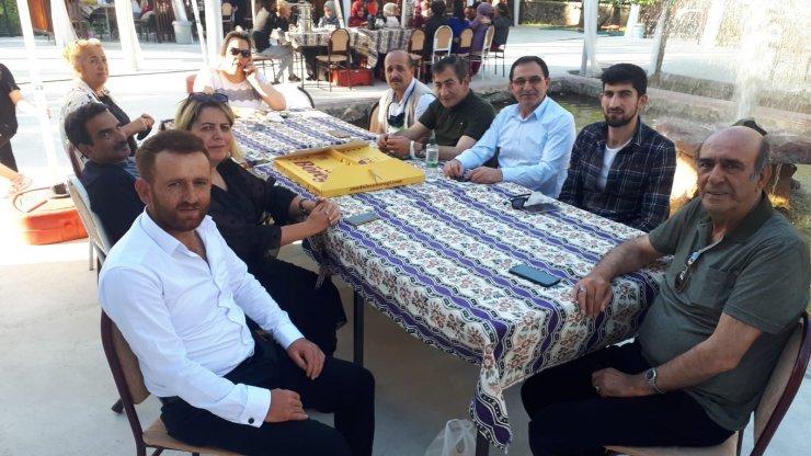 Ermed'den ''Medya ve STK buluşması'' etkinliği