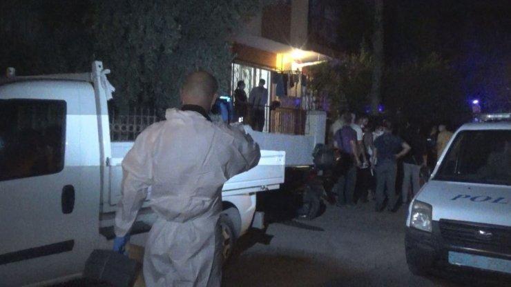İzmir'de korkunç cinayet: Öldürdüğü annesini çuvala koyup balkonda saklamış