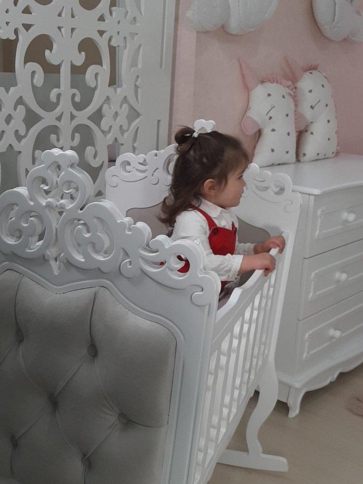 Bursalı Moremo'nun bebek beşiklerine İngiltere'den tam not