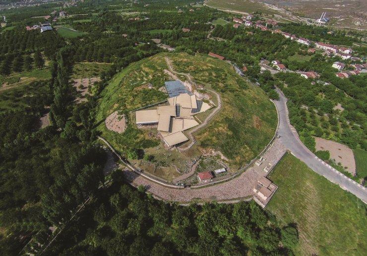 Arslantepe'nin adaylık değerlendirmesi 26 Temmuz'a kaldı