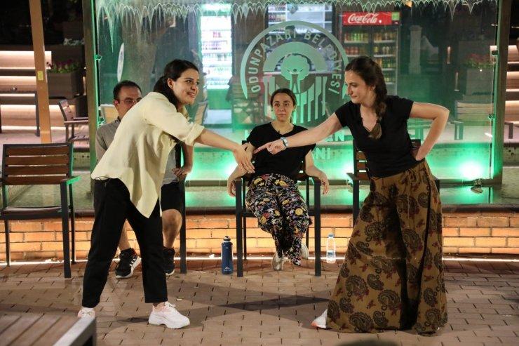 'Akşamlar Birlikte Güzel' etkinleri devam ediyor