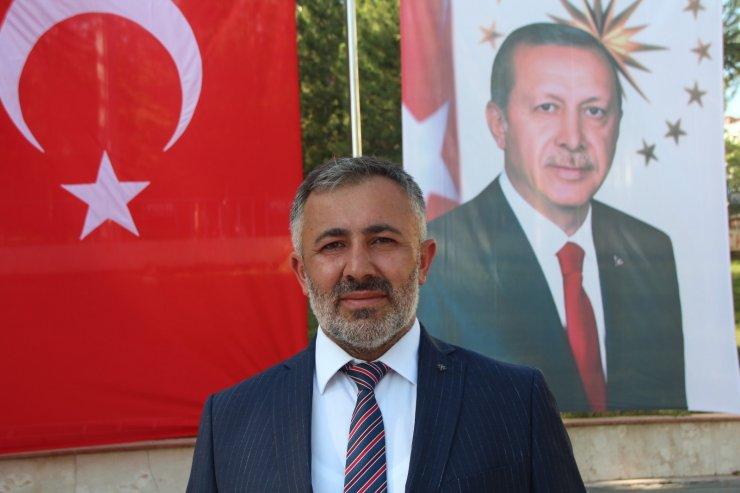 AK Parti Bilecik İl Başkanı Yıldırım'dan sert tepki