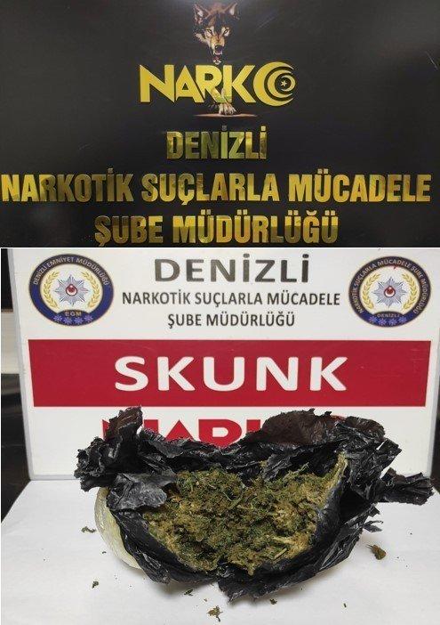 Uyuşturucu tacirlerine darbe; 19 gözaltı