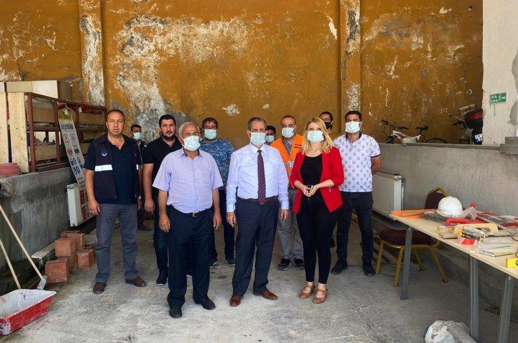 Adilcevaz Belediyesinden mesleki yeterlilik eğitimi