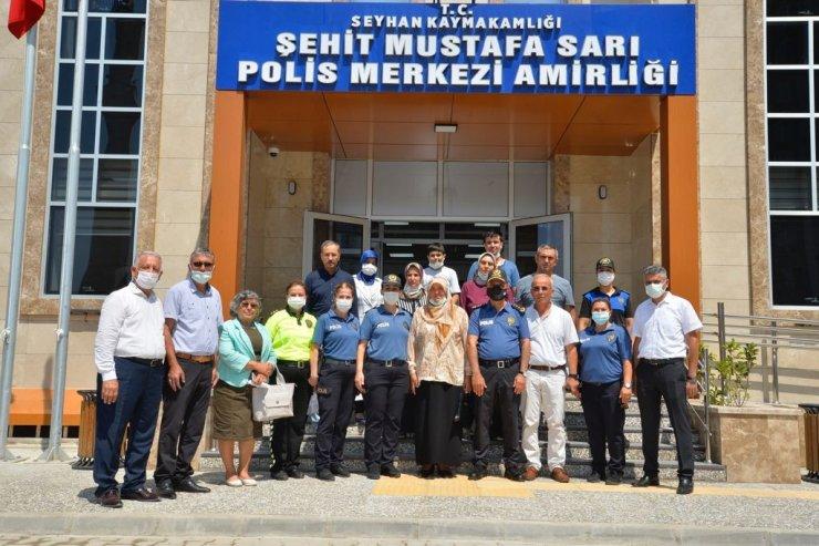 Gezi şehidi Mustafa Sarı'nın ismi polis merkezine verildi
