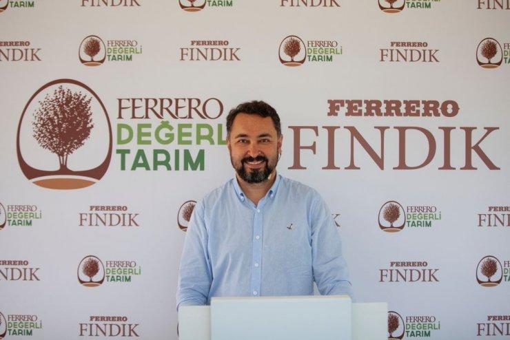Ferrero Fındık Bildirgesi Trabzon'da tanıtıldı