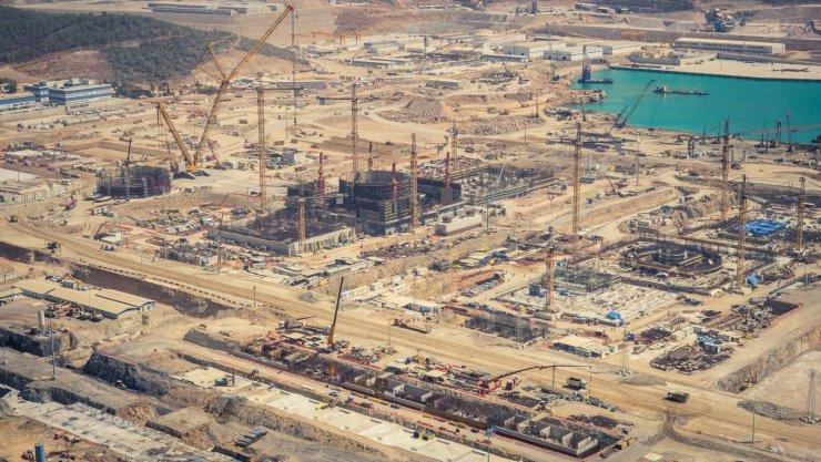 """Rusya'da eğitim alan Türk mühendis adayları: """"Nükleer yakında vazgeçilemez bir enerji kaynağı olacak"""""""