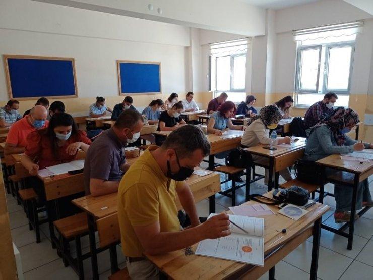 'Afet Farkındalık Eğitmen Eğitimi' gerçekleştirildi