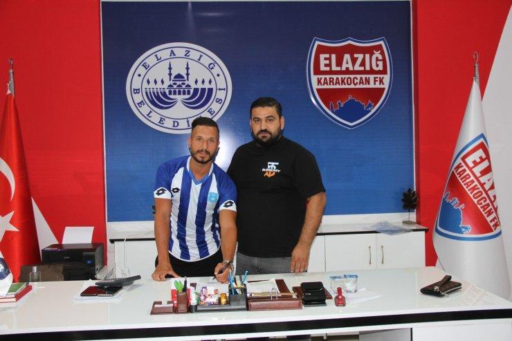 Fatih Kıran, Elazığ Karakoçan FK'da