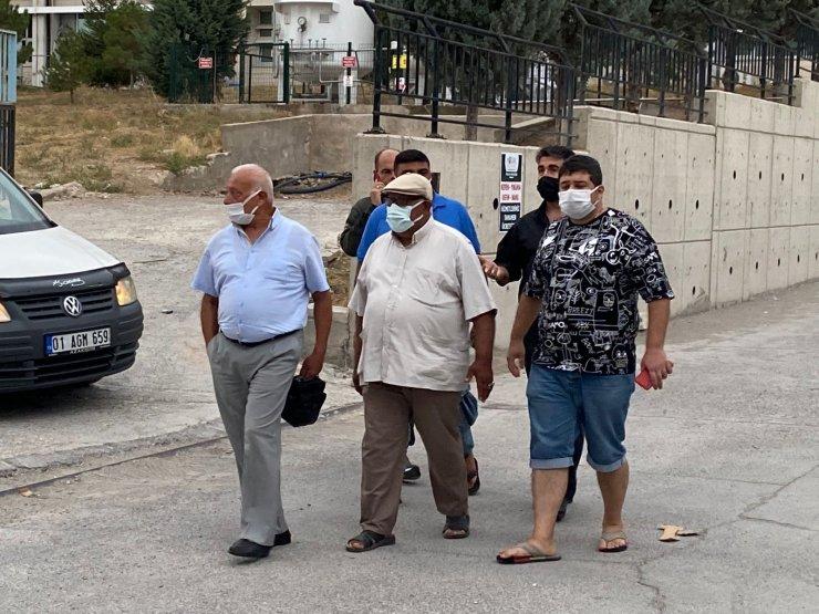 Tostçu Mahmut'un cenazesi memleketi Adana'ya gönderildi