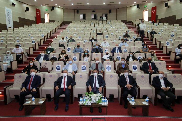 Tokat'ta 7. uluslararası tarih eğitimi sempozyumu
